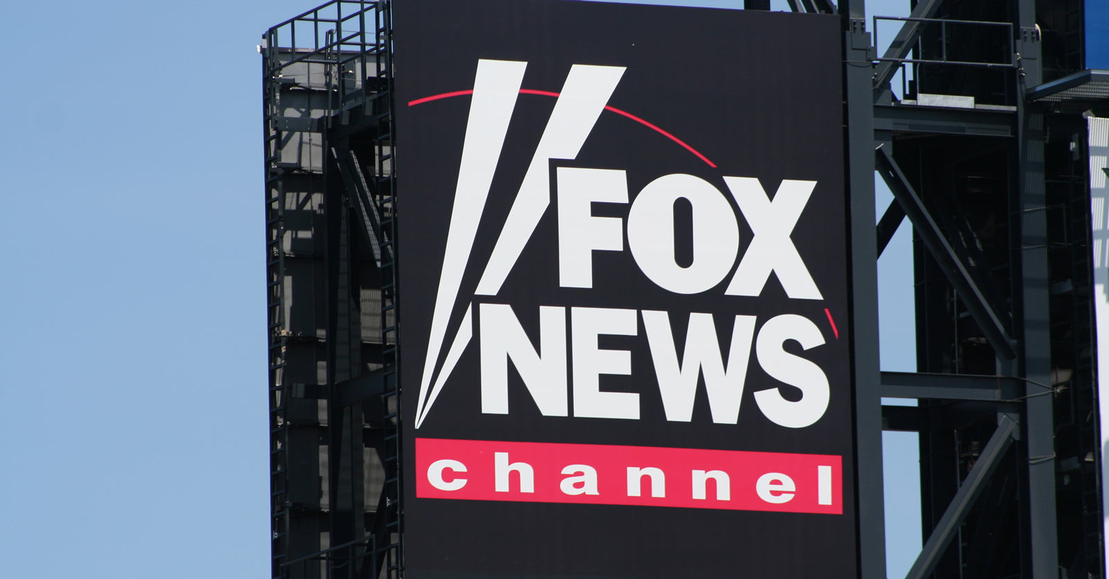 "Fox News Promotes Executive Who Reportedly ""Played An ..."