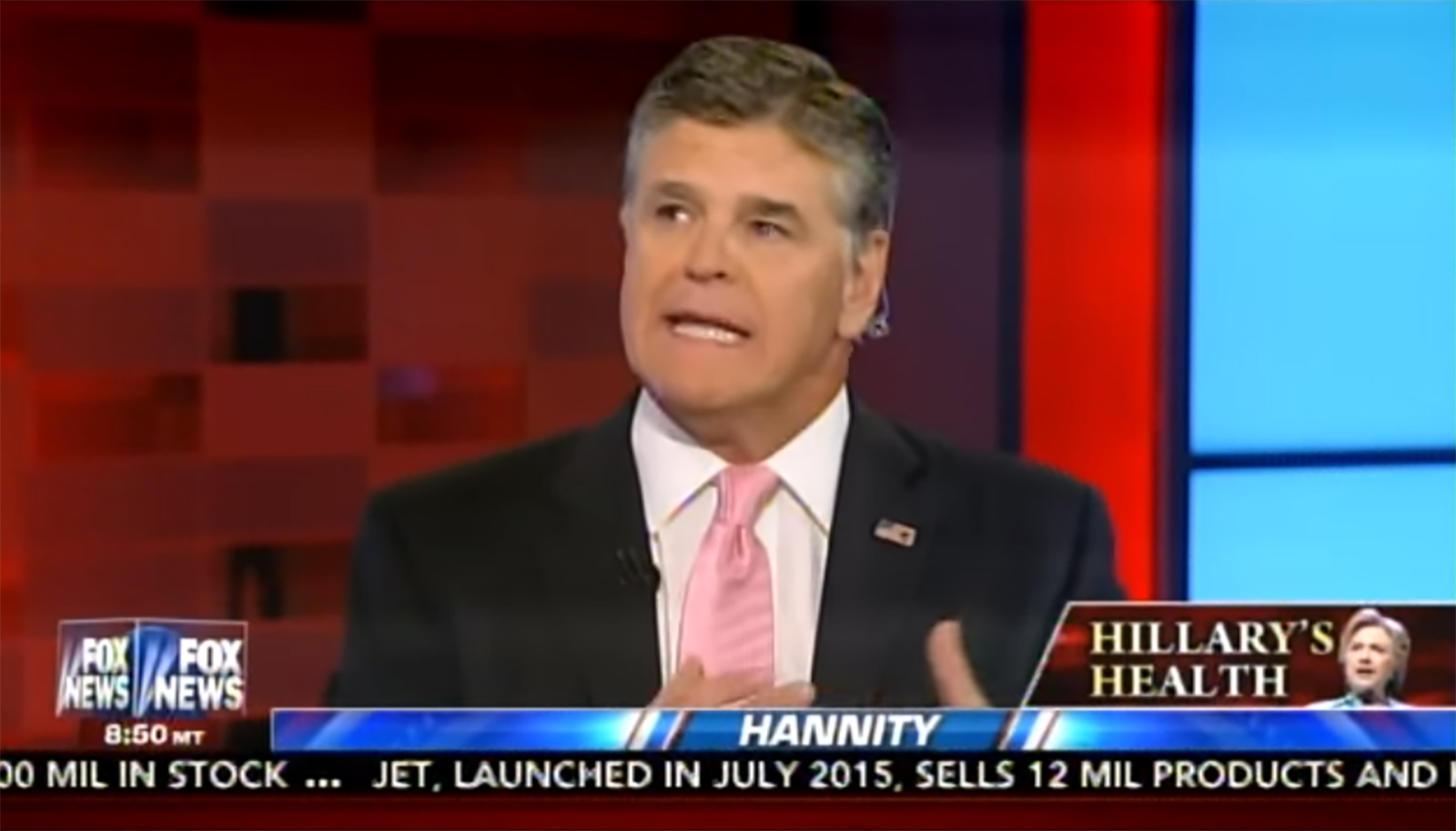 Hannity dating service