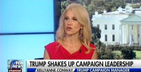 Here's How Trump's New Campaign Manager Attacked Him As A Cable News Pundit