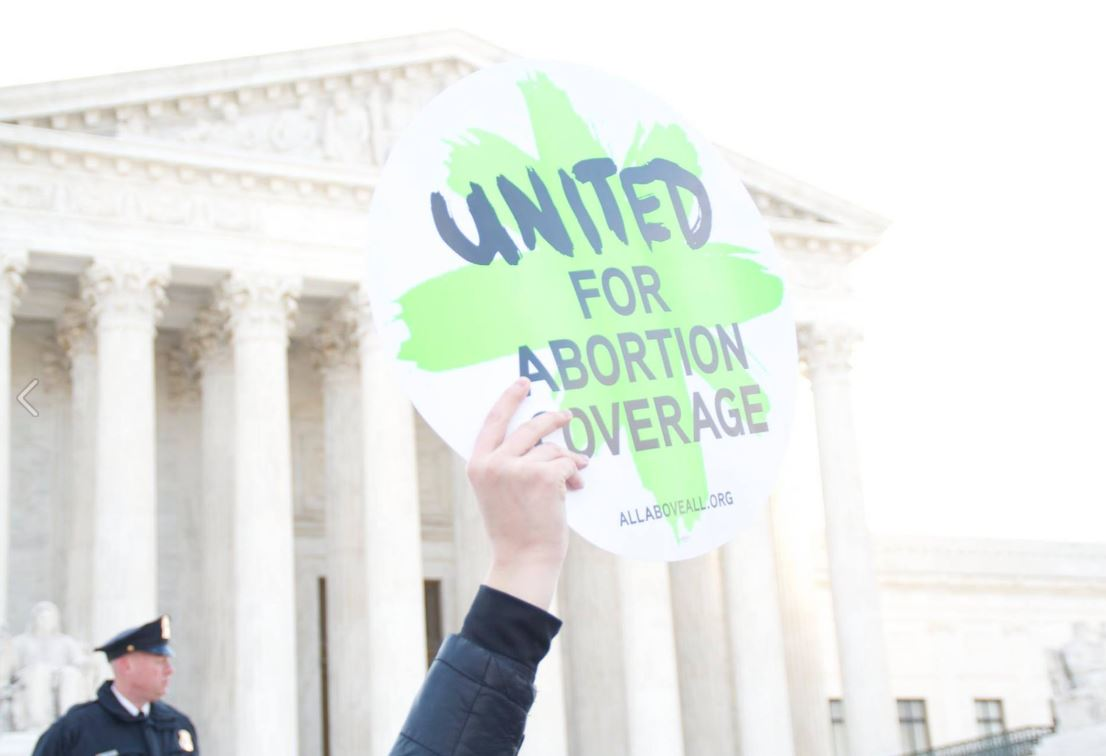 Why should abortion be encouraged? Discouraged?
