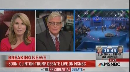 "NBC's Nicolle Wallace On Trump: ""This Is What's Happening In The Republican Party. This Is The Bottom Dropping Out"""