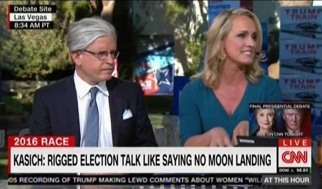 CNN Trump Surrogate Suggests Republican State Officials ...
