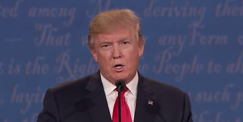 Journalists Are Calling Out Trump's Lies At The Final Presidential Debate