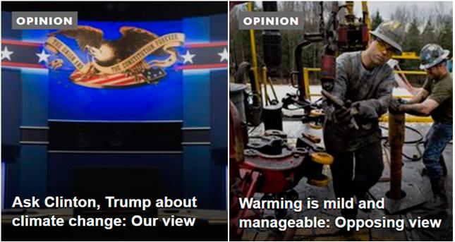 Global Warming Opposing Viewpoints Paper - meydanlarousse.com