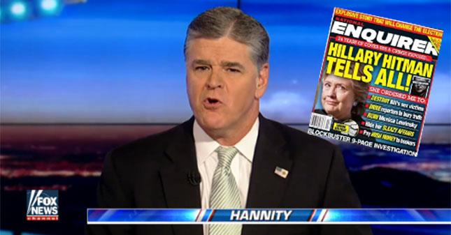 Fox News Donate To Clinton
