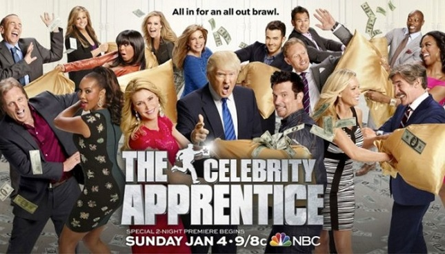 The New Celebrity Apprentice - Home | Facebook