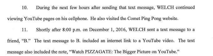"""Report: Alex Jones Deleting """"Pizzagate"""" Related Content  Following Near Mass-Shooting"""