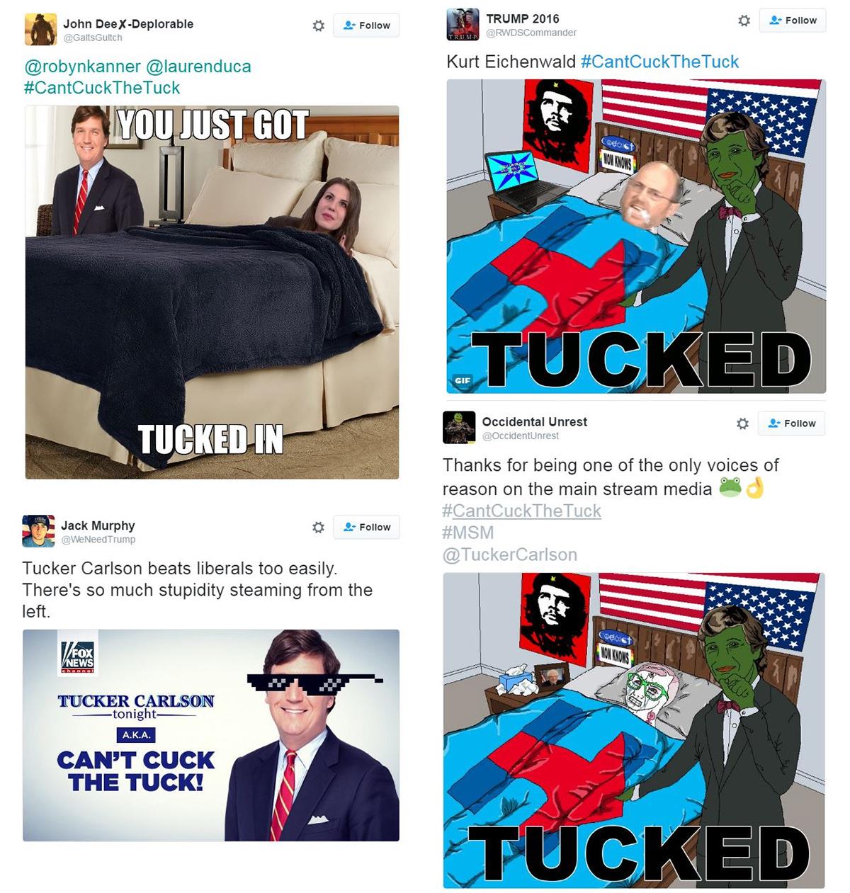 Image Result For Tucker Carlson