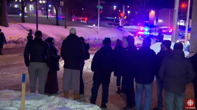 PMO slams Fox News for tweet about Quebec City shooting suspect