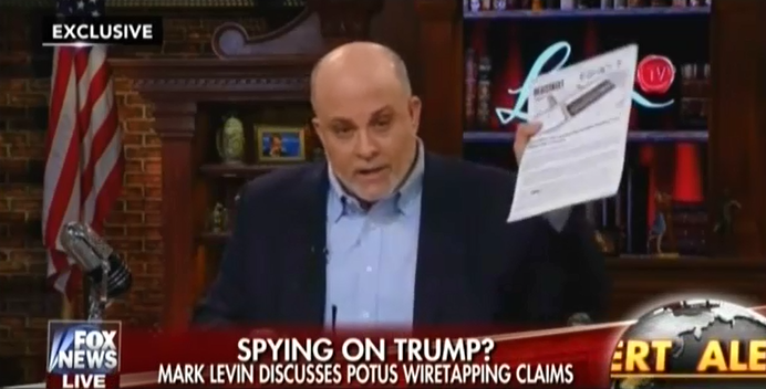 research director puts rest weeks lies about trumps false wiretap claim