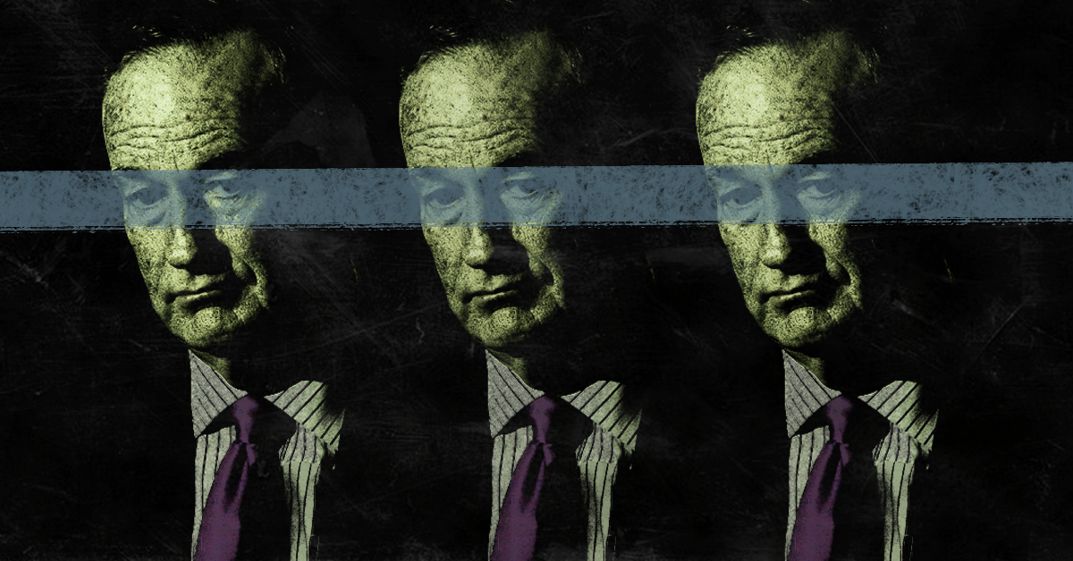 What Would It Take For Bill O'Reilly To Get Fired?