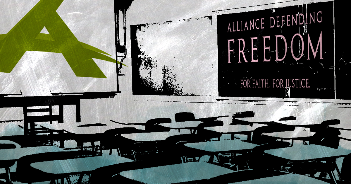 How The Hate Group Alliance Defending Freedom Is Infiltrating Public Schools