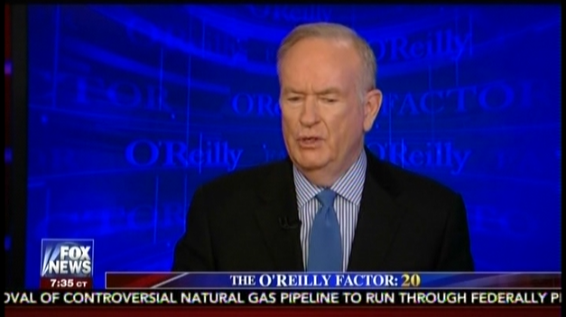"O'Reilly: ""Is There Any Difference"" Between Black Lives ..."