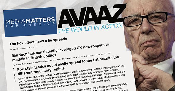 Murdoch Takeover Of Sky Would Undermine British Broadcasting Standards, Joint Report Shows