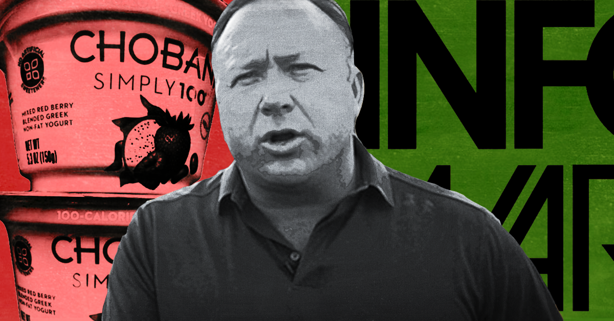 'Infowars' host Alex Jones loses primary custody; ex-wife gets joint custody