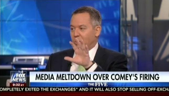 How Fox News Covered Trump Firing The FBI Director, In 51 Screen