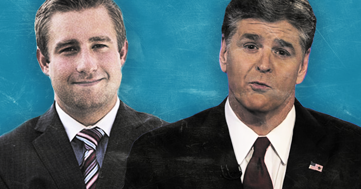 How Sean Hannity's unhinged conspiracy theories are turning off advertisers