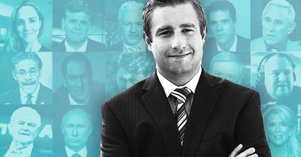 It's been 700 days since Fox said it would investigate its Seth Rich reporting. We're still waiting.