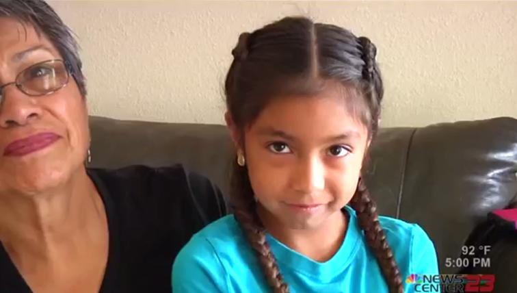 Watch A Transgender Third Grader Make An Emotional Plea To Texas Lawmakers Against Bathroom Bans