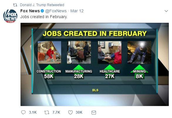 Inghilterra esce dall'unione europea? - Pagina 4 Trump_Tweet_Fox_jobs