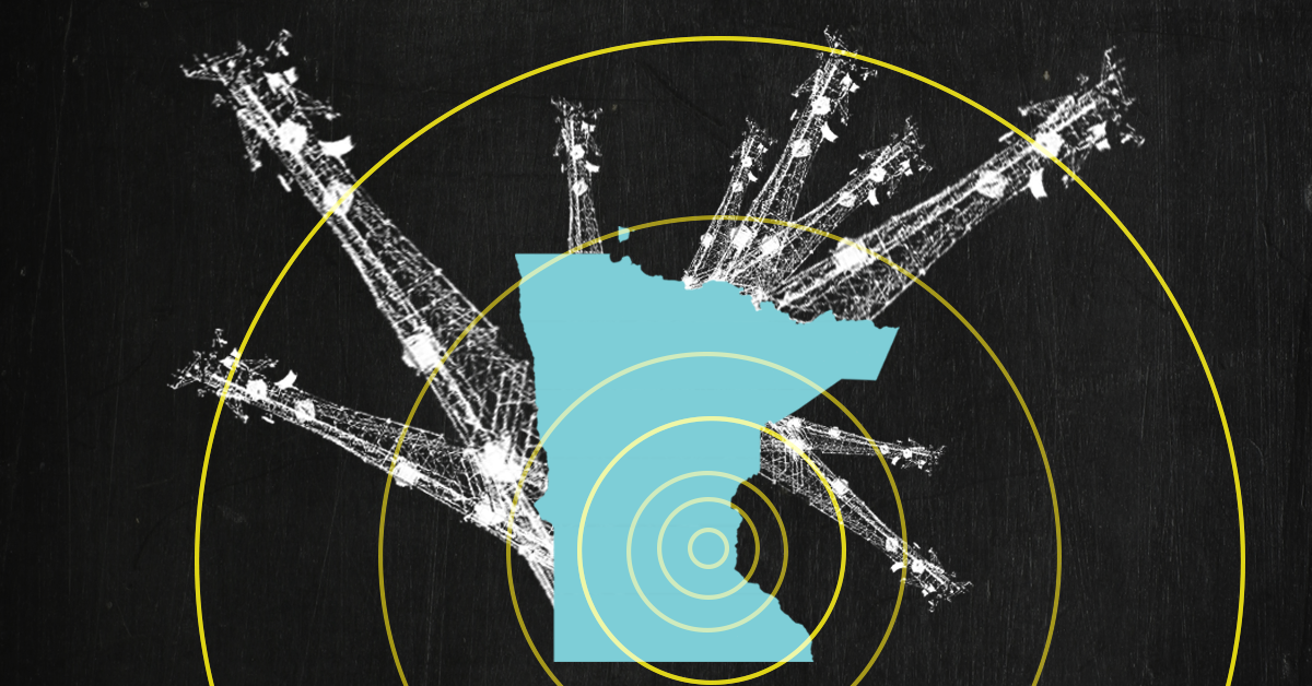Fringe media target new Minneapolis hate crime hotline as imposing