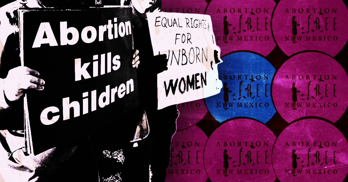 Anti-abortion extremist group resurfaces to promote anti-choice misinformation in <em>Wash. Times</em>