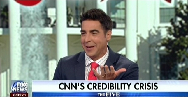 Fox host: Imagine if Fox pushed a bogus story about the president's birth certificate just for ratings (They did)