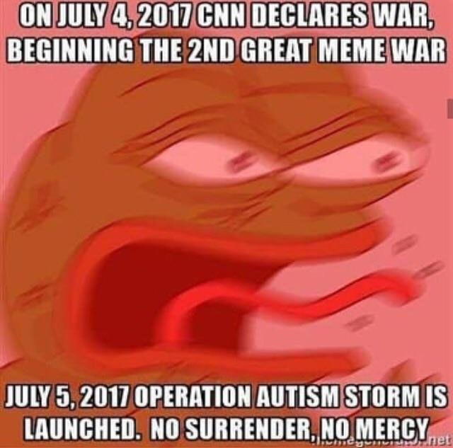 meme_war from meme wars to death threats how far right internet culture