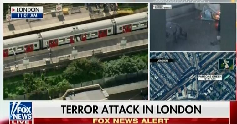 Bbc News Car Attack New York