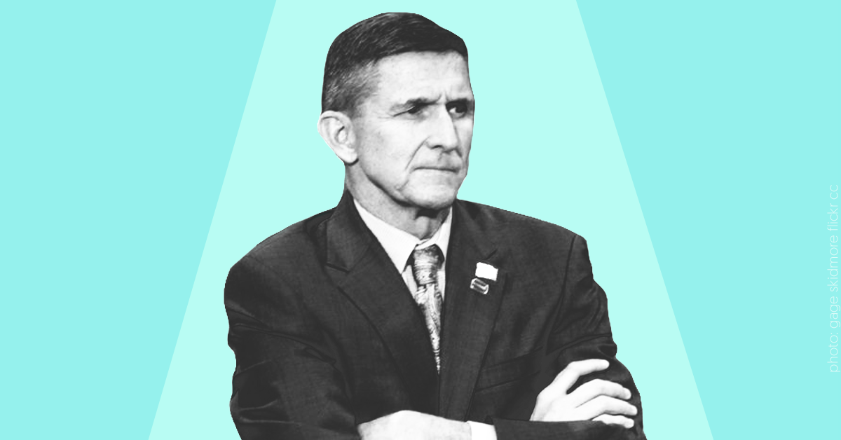 Misinterpreting a judge's order, right-wing media have convinced themselves that Michael Flynn is about to reverse his guilty plea