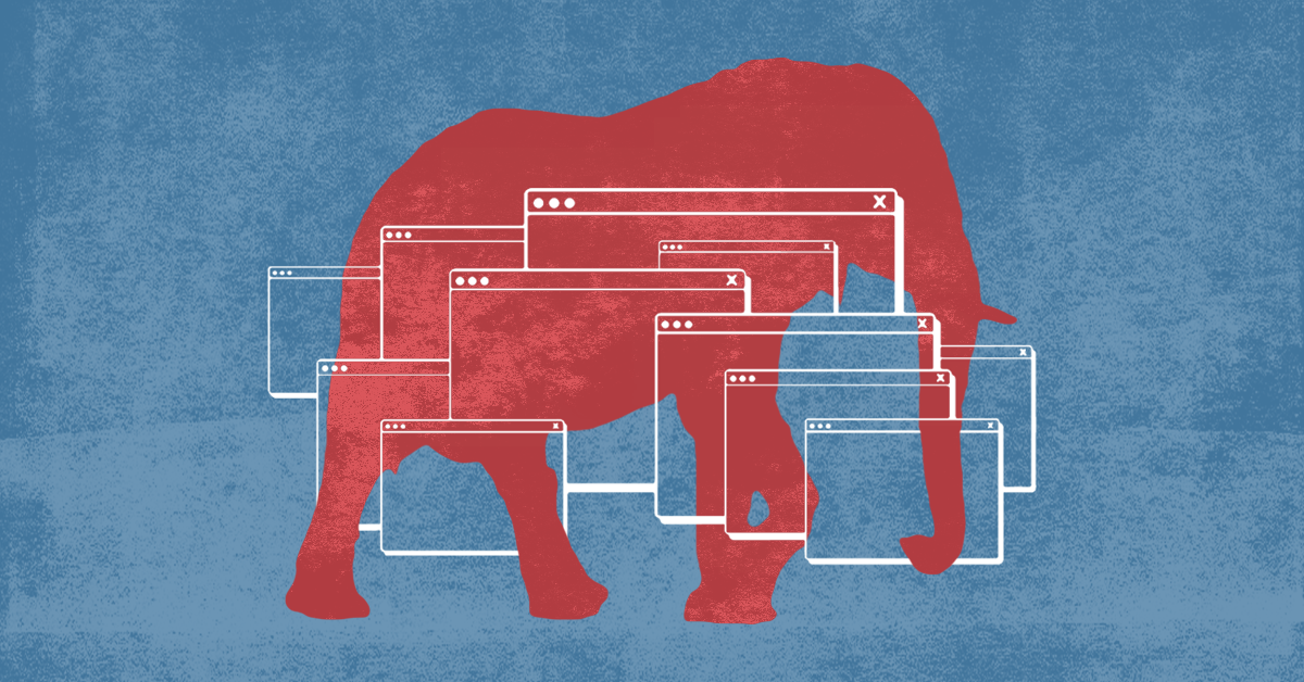 Roy Moore's political consultants have a new side hustle: Pro-Trump media magnates