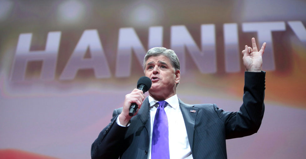 Trump campaign official agrees with Sean Hannity that Fox News hosts are crucial to Trump's reelection effort