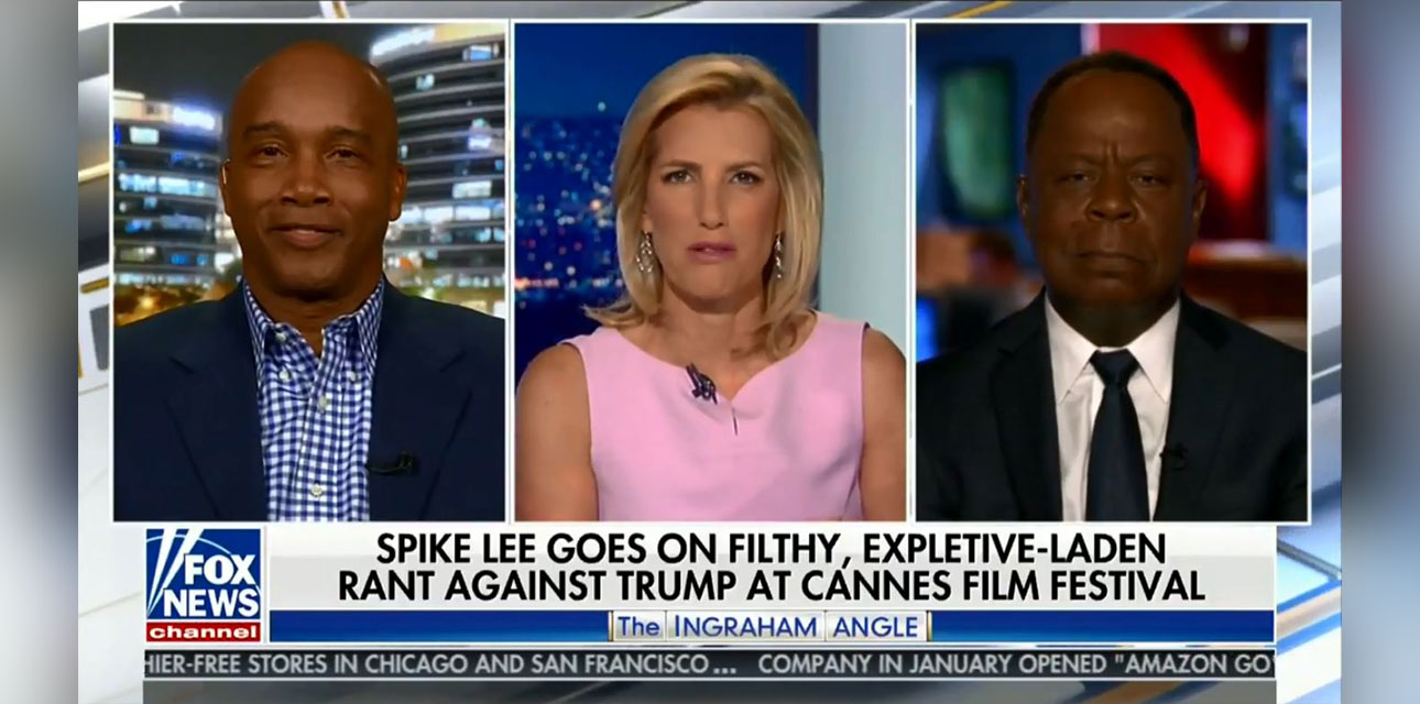 Fox News guest: The Three-Fifths Compromise gave