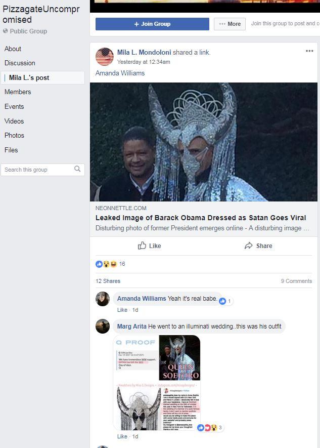 the illuminati website