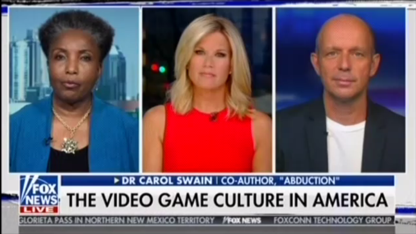 After Jacksonville shooting, Fox News panel calls for regulation of video games and smartphones