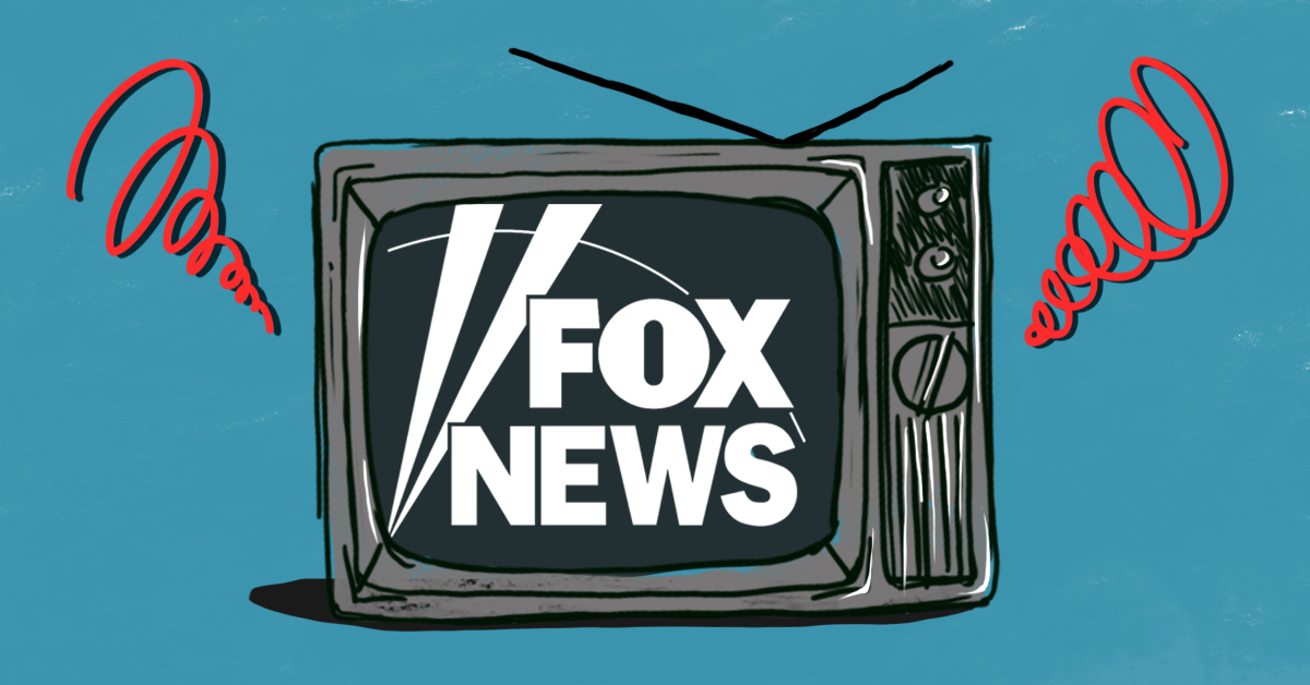 Fox News' ad chief admits that advertisers are leaving. Here's what's going on.