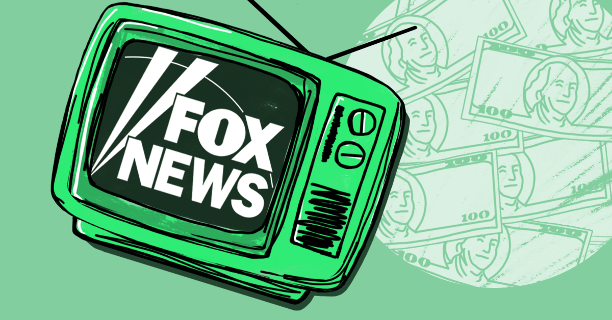 These are Fox News' leading advertisers | Media Matters for