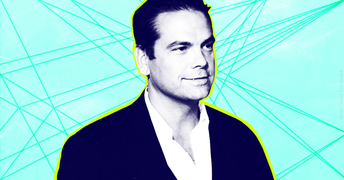 Despite admitted trouble with advertisers, 21st Century Fox co-chairman Lachlan Murdoch tells shareholders he's