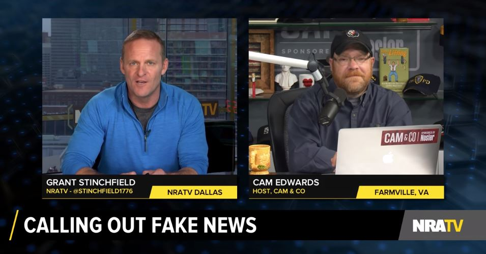 Layoffs hit the NRA's media operation NRATV   Media Matters