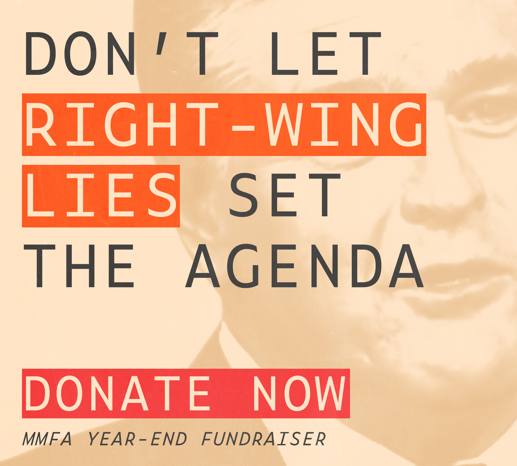 fundraiser sidebar