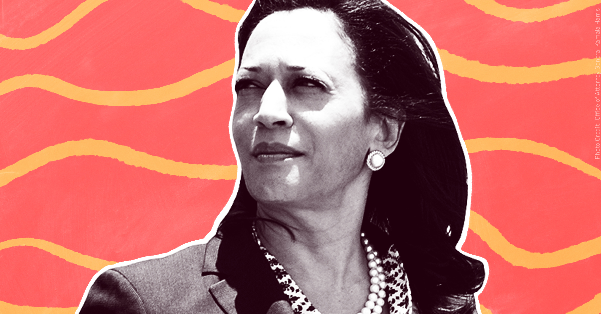 Sexist right-wing smear against Kamala Harris moves from the fever swamps to Fox