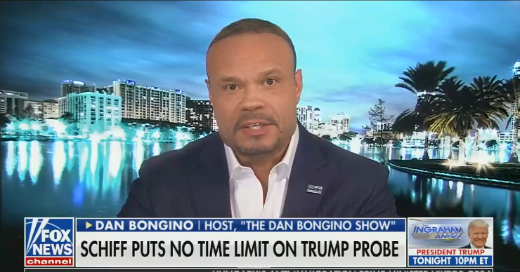 """Fox host complains about investigations into Trump's potential corrupt business practices: """"This is not Benghazi or Whitewater"""""""