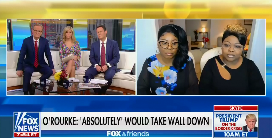 "Fox host: ""It wouldn't bother me if"" the Trump administration ""would stop immigration all together"" until Congress gives him wall funding"