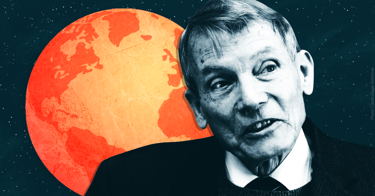 Here s what you need to know about the climate denier who could head a new
