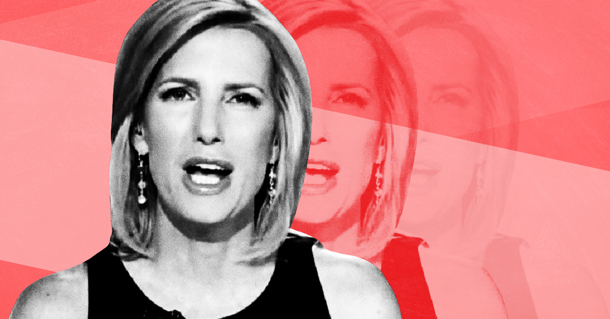 "Laura Ingraham blames ""globalists"" for the rise of nationalism"