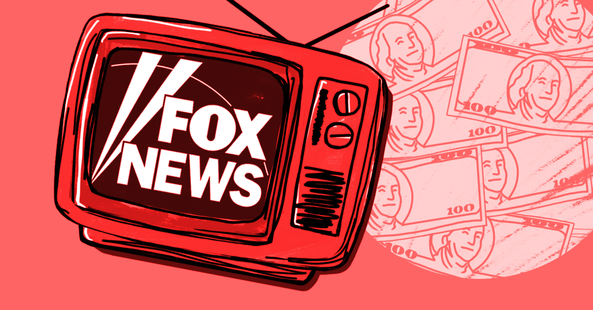 Fox's week from hell