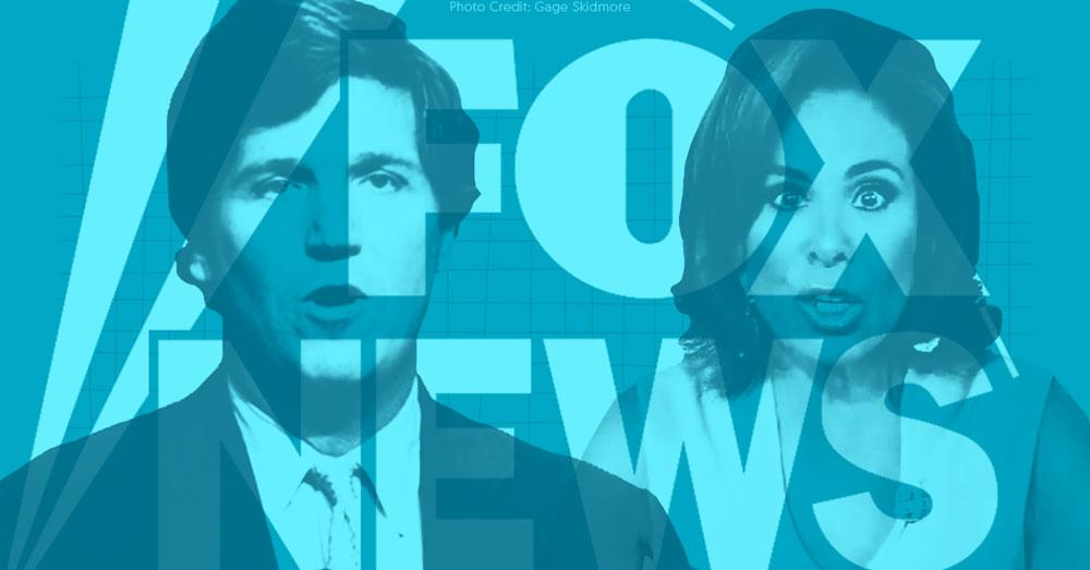 Even Fox News wants to distance itself from Fox News