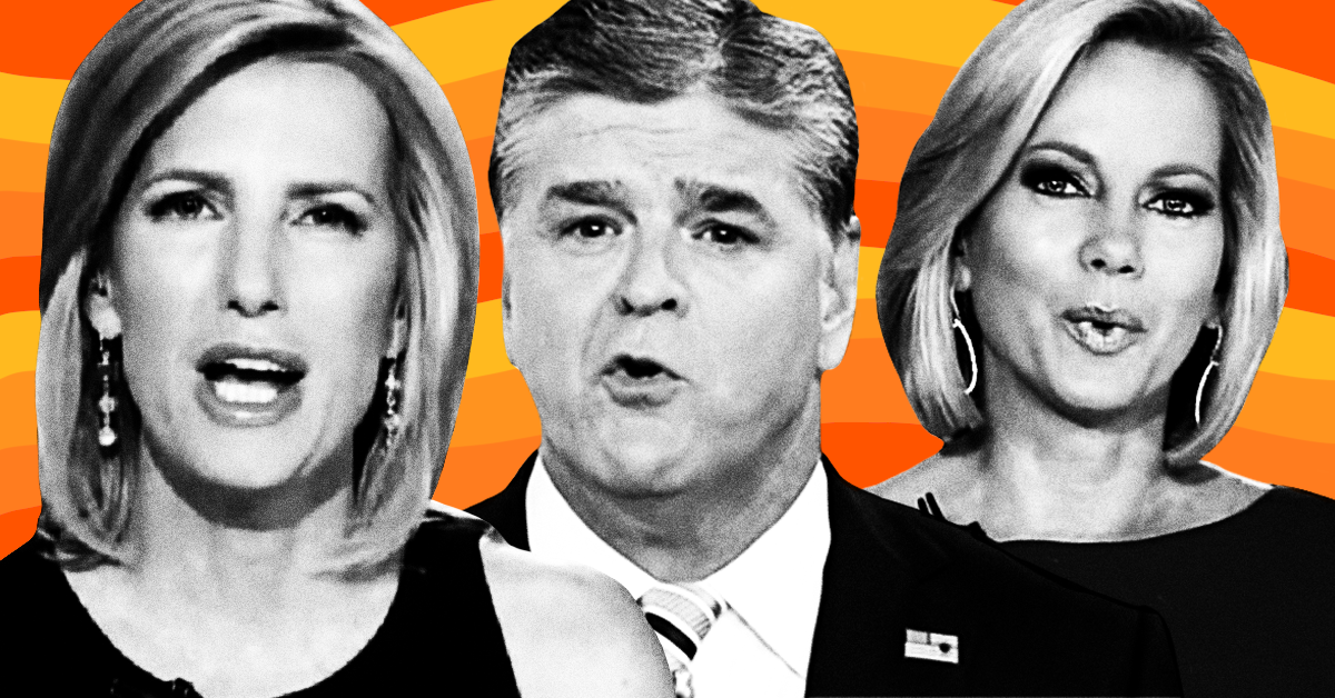 Fox News' Gillibrand distortion is a perfect example of how the propaganda machine works
