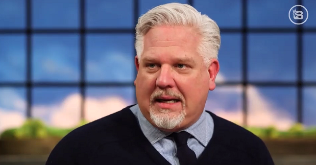 "Glenn Beck: If Notre Dame fire ""was started by Islamists, I don't think you'll find out about it"""