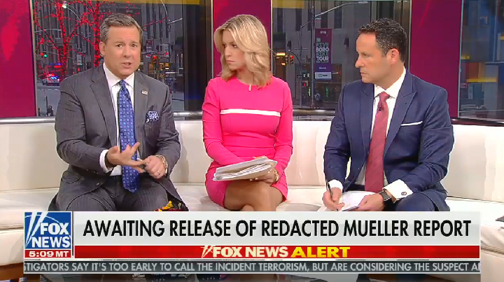 """Fox's Ed Henry falsely claims """"you can't obstruct something if there is no underlying crime"""""""